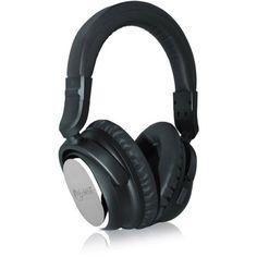 RCA WHP141B 900MHZ Wireless Stereo Headphones | Wireless TV ...
