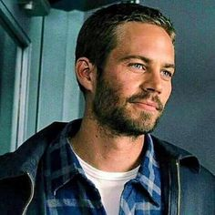Paul Walker is one beautiful man. Inside and out. R.I.P.