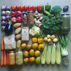 Green Living, understand how to be natural with the simple tips and also make DIY cleansing lotions, see natural merchandise and more. Healthy Meal Prep, Healthy Life, Healthy Recipes, Be Natural, Natural Living, Green Cleaning, Fruit And Veg, Food Waste, Sustainable Living