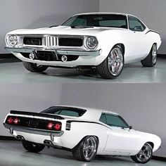 72 Cuda - Mopar`s - Community - Google+ More