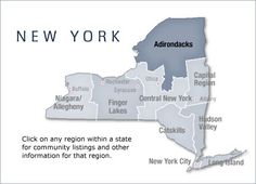 Image Detail for - Adirondacks - New York All Retirement Communities and Retirement Homes ...