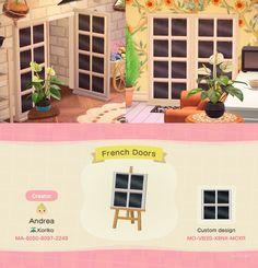 Animal Crossing 3ds, Animal Crossing Qr Codes Clothes, Animal Games, My Animal, Motif Tropical, Motif Acnl, Ac New Leaf, Motifs Animal, Island Design