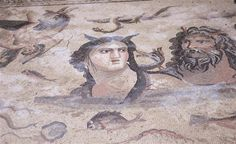Zeugma Excavations Reveal New Mosaics Bible History Daily – http://www.biblicalarchaeology.org/ Article continues on Hürriyet Daily News.