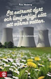 Ett extremt dyrt och livsfarligt sätt att värma vatten: En bok om kärnkraft (inbunden)