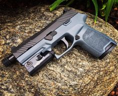 Sig Sauer P320 Compact - New Generation Frame