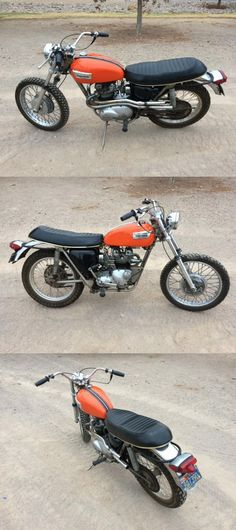 1970 Triumph T100C Trophy Triumph Motorcycles For Sale, Aftermarket Parts, Two By Two, Bike, Bicycle Kick, Bicycle, Spare Parts, Bicycles, Cruiser Bicycle