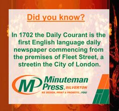 In 1476 an English merchant, diplomat, writer and printer William Caxton, is said to be the first to introduce and use the Gutenberg printing press into England.