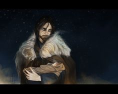 "Terciel, Abhorsen. ""Her name is Sabriel"" by LauraTolton on deviantART"