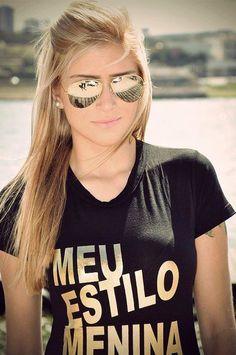Stylish Ray Ban Aviator for Women's.  love the mirrored lenses