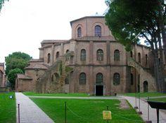 #Italy #Ravenna San Vitale