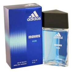 Adidas - Moves