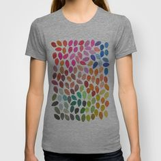 Rain Multicolor T-shirt (m)
