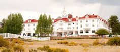Visit 'The Shining' Hotel in the Rockies: Sep 15-18 Book Now and Save - DreamTrips