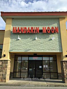 Gulf Coast Eats: Mandarin Moon In Gulf Breeze, Florida Gulf Breeze Florida, Travel Ideas, Coast, Moon, The Moon, Vacation Ideas