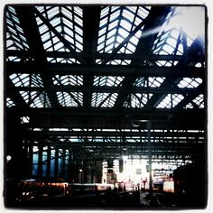 Glasgow Central Station by @antbrown77