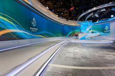Al Jazeera America « NewscastStudio