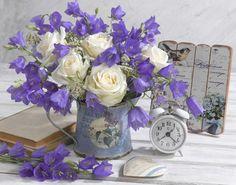 Marianna Lokshina - LMN38191_flowers