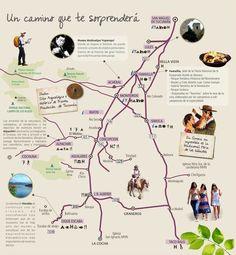 Circuito Sur - Ente Tucumán Turismo