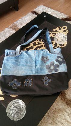 Eski kotum yeni çantam oldu