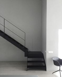 New Interior Stairs Design Mezzanine 40 Ideas Interior Design Blogs, Swedish Interior Design, Swedish Interiors, Interior Staircase, Staircase Railings, Staircase Design, Interior Architecture, Staircase Ideas, Staircases