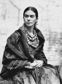 Frida Kahlo, artista, México