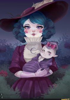 Eclipsa and Meteora