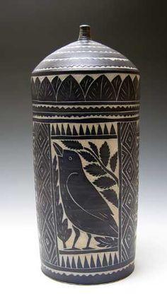 Matthew Metz, Porcelain  http://www.theclaystudio.org/gallery/?gallery=metz