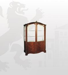 Buy beautiful vitrine and corner cabinets in London from Englander Line. It is the leading furniture manufacturer in UK with its exclusive store in Croydon.