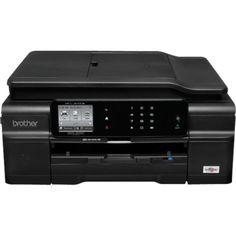 Brother MFC-J870dw Inkjet All-in-One Printer http://www.shopprice.ca/printer
