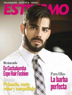 Revista Estilismo, especializada en moda, belleza, salud y mucho más... Edición # 28