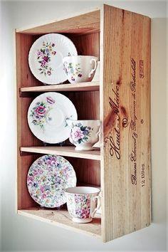 pallet shelves for kitchen 29