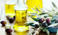 Clean your face with oil!
