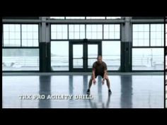 ▶ TRX Tactical Force Suspension trainer program full videoguide - YouTube