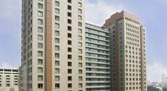 HOTEL|インドネシア・ジャカルタのホテル>ゴールデントライアングル地区に位置>アスコット ジャカルタ(Ascott Jakarta)
