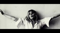 The Limiñanas - Shadow People (feat. Emmanuelle Seigner) [Official Music]