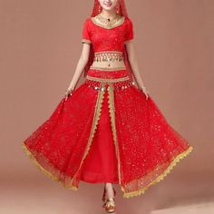 640303760 79 parasta kuvaa  Bollywood dance costumes