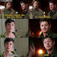 Supernatural Series, Supernatural Tumblr, Winchester Supernatural, Sam E Dean Winchester, Netflix Tv Shows, Best Series, Super Natural, Series Movies, Anime Naruto