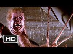 Chest Defibrillation - The Thing - Flamethrower - John Carpenter - Kurt Russell