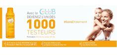 1000 Soins Bioderma à tester gratuitement