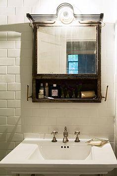 5 Dream Bathrooms