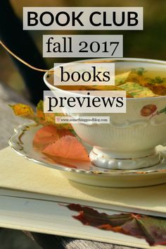 Fall 2017 Book Previews | Something Good