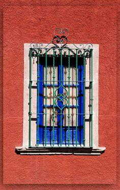 San Miguel de Allende. México. Juan A. Garza Lozano