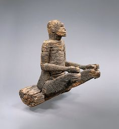 Mbembe sculptures from Southeastern Nigeria on display at the MET until Sept 7th. A unique and extraordinary collection.http://ow.ly/3xreyM #60east86th
