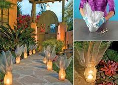Cool - DIY: Garden L