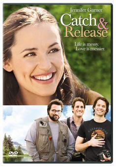 catch and release movie | Catch and Release (2006) Love how it shows what life is like in Boulder CO. and love the scenes filmed on Pearl St. :)