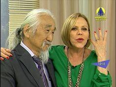 O psicólogo clínico, Oswaldo Murahara, fala sobre leis mentais. REDE APARECIDA A TV de Nossa Senhora http://www.A12.com/tv http://twitter.com/redeaparecida h...