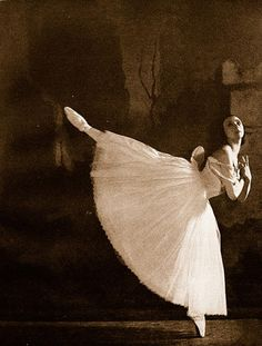 Le Sylphide - Dame Margot Fontayne
