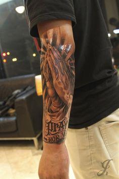 Mais #tattoosmensforearm