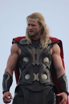 The Dark World Thor 2 | Thor – The Dark World : Thor comme vous ne l'avez jamais vu !
