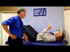 Single Best Treatment for Mid-Back or Thoracic Pain (Do-It-Yourself) - YouTube